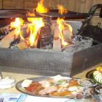 Kota Grill Haus – Barbecue Ecke
